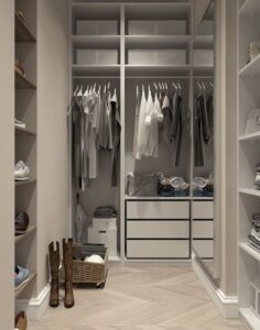 linen closet, decluttering, summer, storage company, calgary, yyc